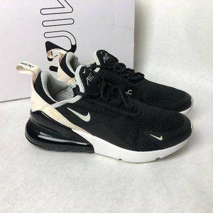 Nike Air Max 270 Casual Shoes AH6789-010 Black